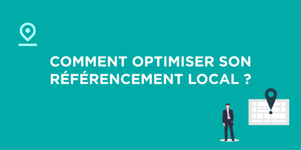 Optimiser son référencement local